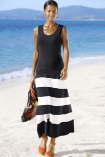 Alba Moda, Beachkleid