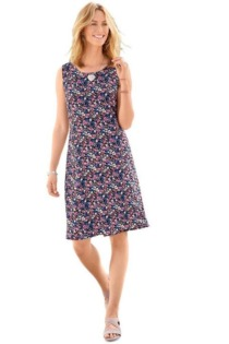 Ambria A-Linien-Kleid »Kleid«