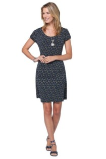 Ambria Jerseykleid »Jersey-Kleid«