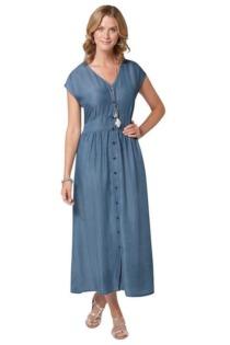 Ambria Maxikleid »Kleid«