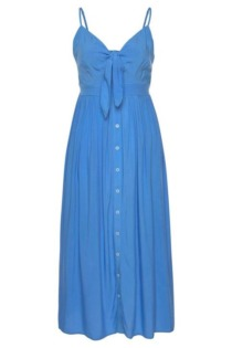 Buffalo Sommerkleid, aus gewebter Viskose