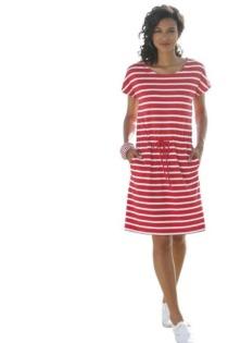 Casual Looks Jerseykleid »Jersey-Kleid«