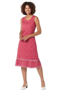 Classic Basics Jerseykleid »Kleid«