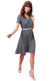 CREATION L PREMIUM Jerseykleid »Jersey-Kleid«