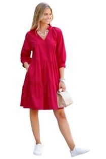 Inspirationen A-Linien-Kleid »Kleid«