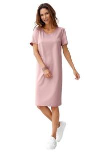 Inspirationen Shirtkleid »Jersey-Kleid«