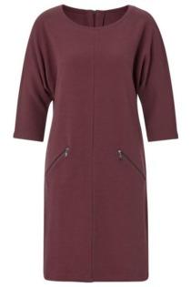 Inspirationen Shirtkleid »Kleid«
