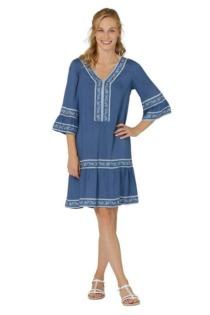 Inspirationen Tunikakleid »Kleid«