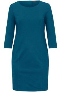 Jersey-Kleid Emilia Lay türkis Größe: 56