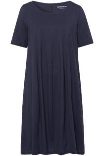 Jersey-Kleid Green Cotton blau Größe: 52