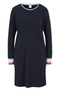 Jerseykleid in Milano Ware