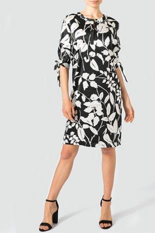 joyce & girls Damen Kleid 1026/120