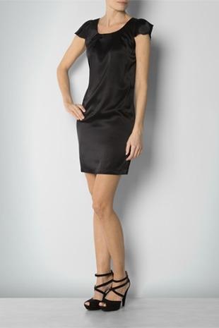 joyce & girls Damen Kleid Capri 2004/black