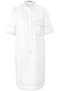 Kleid 1/2-Arm DAY.LIKE rot Größe: 40