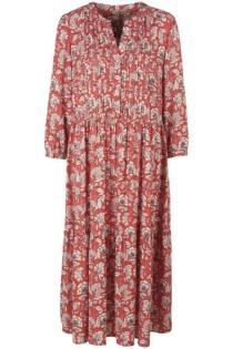 Kleid 3/4-Arm Uta Raasch mehrfarbig Größe: 48