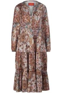 Kleid LIEBLINGSSTÜCK schwarz Größe: 48