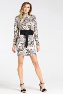 Kleid Marciano Animal-Print
