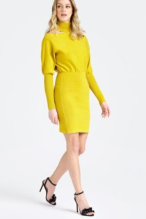 Kleid Marciano Cut-Outs