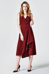 Kleid Marciano Gürtel