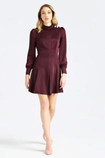 Kleid Marciano Mit Knöpfen