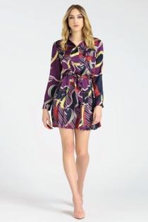Kleid Marciano Motivprint