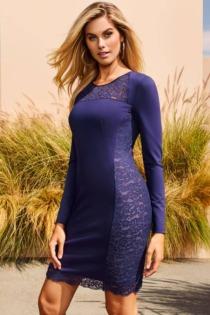 Kleid Marciano Spitze