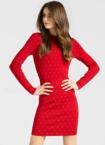 Kleid Marciano Strass
