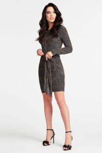 Kleid Marciano Streifenmuster