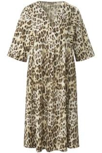Kleid Margittes mehrfarbig Größe: 48