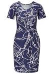 Lady Druckkleid »Jersey-Kleid«