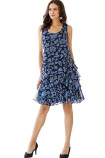 Lady Volantkleid »Kleid«