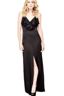 Langes Kleid Marciano