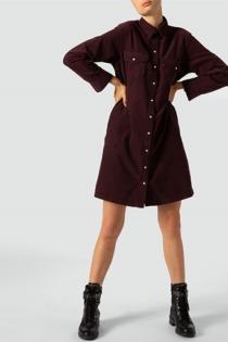 Levi's® Damen Kleid 85793/0007
