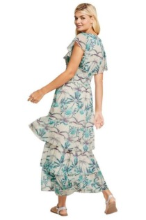 LINEA TESINI by Heine Druckkleid »Druck-Kleid«