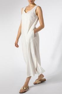 Marc O'Polo Damen Kleid 105 1233 21229/110