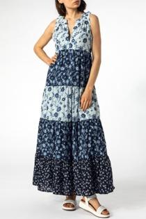 Pepe Jeans Damen Kleid Mariolas PL952852/0AA