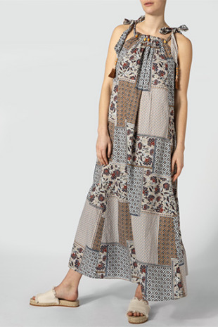 Pepe Jeans Damen Kleid Mia PL952671/0AA