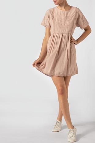 Pepe Jeans Damen Kleid Milena PL952672/321
