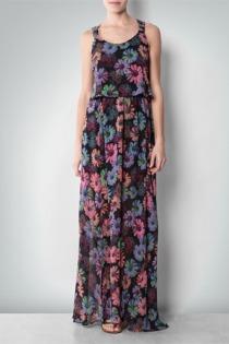 Pepe Jeans Damen Kleid Pearl AL950156/0AA
