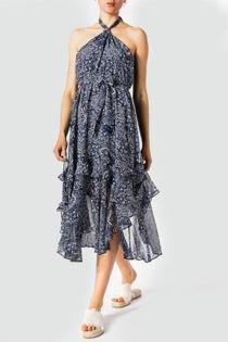 Pepe Jeans Damen Kleid Ramona PL952863/0AA
