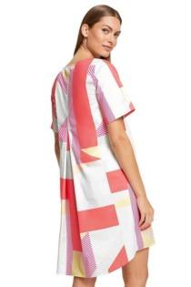 RICK CARDONA by Heine Sommerkleid »Druck-Kleid«