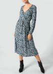 ROXY Damen Kleid ERJWD03489/BSP5