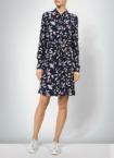 Tommy Hilfiger Damen Kleid WW0WW19496/491