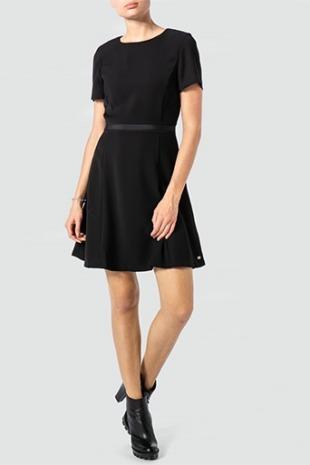 Tommy Hilfiger Damen Kleid WW0WW26265/BAV