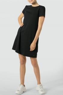 Tommy Hilfiger Damen Kleid WW0WW28166/DW5