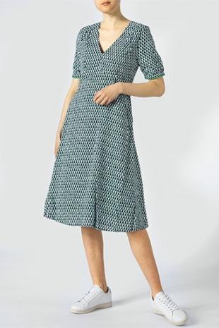 Tommy Hilfiger Damen Kleid WW0WW30359/0H9