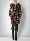 TWIN-SET Damen Kleid PA6254/00751
