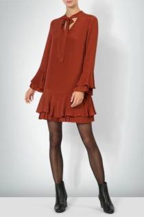 TWIN-SET Damen Kleid TA823S/00046